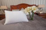 Cuscino della piuma dell'anatra del tessuto di cotone