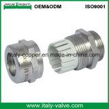 Accoppiamento d'ottone personalizzato della ghiandola di cavo di qualità (IC-70004)