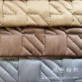 Tissus piquants décoratifs à la maison de ficelle pour le sofa