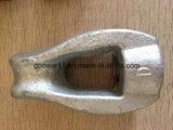 Nous type chaud de la noix G400 d'oeil plongé galvanisé