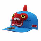 Visiera di Sun dei capretti del berretto da baseball dei bambini di disegno di marca di modo del fumetto