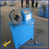 Plooiende Machine van de Slang van de Laagste Prijs van de workshop de Hydraulische