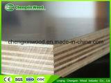 1220X2440mm phenoplastischer Film gegenübergestellte Shuttering Furnierholz-Bedingungen