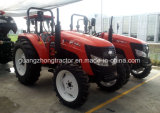 호주 etc.에 있는 4개의 바퀴 Farm Tractor Sh Brand Tractor Hot Sale