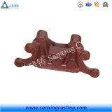 習慣によって失われるワックスの鉄のアルミニウムに鋼鉄に砂型で作ること