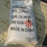 Esammina con il CAS no.: 100-97-0 fornitore cinese