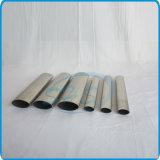 Pipes ovales elliptiques d'acier inoxydable pour la balustrade