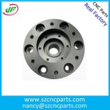 Präzisions-maschinell bearbeitenteile, CNC-drehenteile, Ersatzteile für Instrument-Industrie