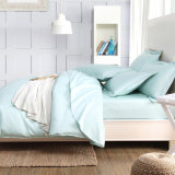 Het mooie die Beddegoed voor Slaapkamer wordt geplaatst