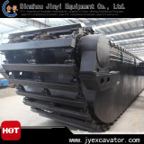 Nouvelle excavatrice hydraulique de qualité