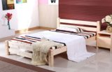 Simple Style Children Single and Double Bed Made by Solid Wood (M-X1119)