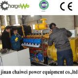발전소 가스 발전기 세트 500kw-5MW