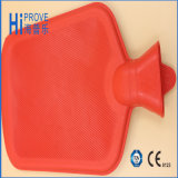 Rubber Hot Water Bottle Hot Water Bag의 Size를 변화한다