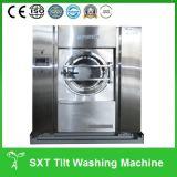 Edelstahl-automatische industrielle Waschmaschine (XGQ)