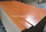 One Side Mélamine MDF / Single Side Paper MDF