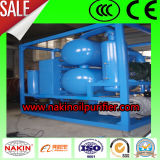 Vakuumtransformator-Ölfilter, Schmieröl-Filtration-System