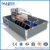 Schwein-Bauernhof-Entwurfs-Geräten-Schwangerschaft-Rahmen, die Rahmen für Verkauf werfen