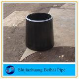 Riduttore concentrico dell'accessorio per tubi del acciaio al carbonio dell'ANSI B16.9 Sch40