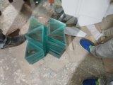 異なった形の写真フレームに使用する切断のサイズのゆとりのフロートガラス