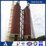 Eben Advanced Limestone Calcination Kiln Industrieofen