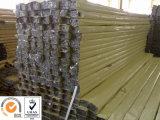 Matériaux de construction en aluminium