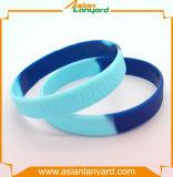 Spätester Entwurfs-neues Produkt-SilikonWristband