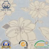 100% flanela polis para a matéria têxtil Home