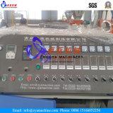 Indicador e porta de UPVC que fazem a máquina/indicador do perfil e a máquina da extrusão da porta