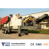 플랜트를 분쇄하는 ISO&CE 승인되는 채석장