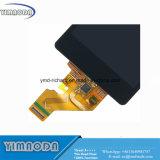 ソニーXperia Z1の小型タッチ画面のためのオリジナルの電話LCD計数化装置