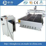 Маршрутизатор CNC древесины Zhongke 1325 модельный