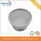 Fabricante de empaquetado de la caja del tubo del cilindro al por mayor de la caja de papel (AZ121911)
