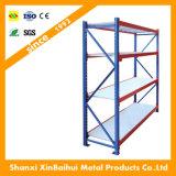 Supermarkt-Lager-mittleres Aufgaben-Metallspeicher-Regal-Zahnstangen-Fach