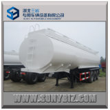 30cbm ~ of 50cbm of 3 Axles Of fuel Of tanker Of semi Of trailer