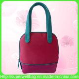 Saco encantador de Gril do saco de escola da bolsa da forma