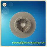 Disco do rolamento da carcaça de rolamento da tampa do rolamento da bacia da carcaça do ferro de molde
