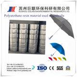 Resina general de la PU para el paraguas