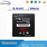 Batterij Van uitstekende kwaliteit van de Telefoon van Bl6412 1000mAh de Mobiele voor de Accumulator van de Vlieg Bl6412