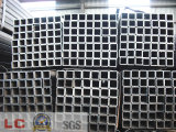Hot Rolled Low Carbon Ms Welded Steel Square Pipe