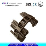 Heatsink를 위한 주문을 받아서 만들어진 Aluminum Metal Alloy Die Casting Part