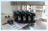 Equipamento Reel-to-Reel da codificação, da impressão e da inspeção de RFID