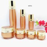 Акриловый поставщик опарника и бутылки профессиональный косметический упаковывая (NST53)