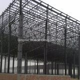 Полуфабрикат гальванизированное здание стальной структуры