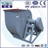 Ventilador posterior del ventilador de la curva C6-48