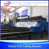 Bock-Typ CNC-Plasma-Ausschnitt-Maschine