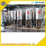 Cervecería micro 3bbl 5bbl 7bbl por el equipo de la fabricación de la cerveza del arte del tratamiento por lotes