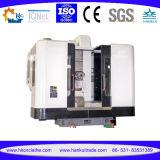 H63/3 이동하는 란 정밀도 수평한 CNC 기계로 가공 기계