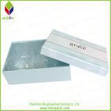 Luxuxkosmetischer verpackenpapierkasten
