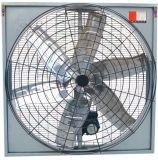 Ventilateur à air chaud exaust pour la vache