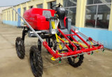 Pompa automotrice dello spruzzatore di potere del TAV di marca 4WD di Aidi
